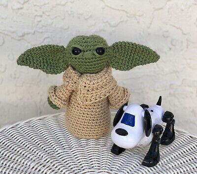 Crochet Star Wars Characters (Crochet Kits): Collin, Lucy ... | 354x400