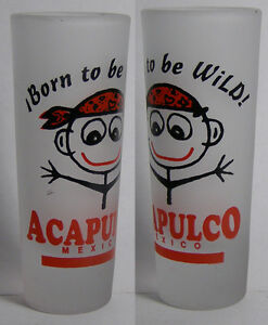 Born-To-Be-Wild-Acapulco-Mexico-Tall-Shot-Glass-2234