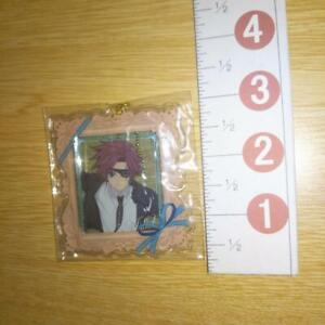 Tales of Graces Asbel Lhant Series Oyasumi Acrylic Strap
