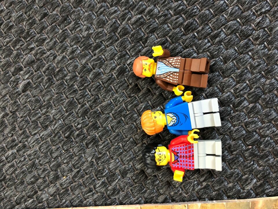 Lego Harry Potter, 4728