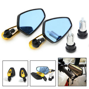 Miroirs-Retroviseurs-Guidon-Reglable-a-360-Pour-Yamaha-XMAX-125-XMAX-250-400