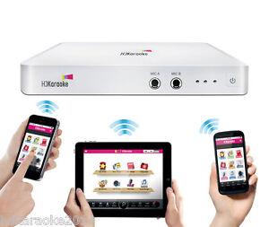 HDK-Box-Streaming-Karaoke-Machine-iOS-Android-Apps-Control-w-3-Mo-Subscription