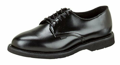 Thorogood Men'S Classic Leather Oxfords Black