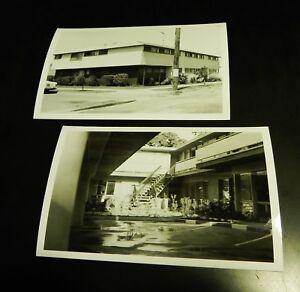 Coronado CA California Rppc Real Photo # 1320 10th St 1950s San Diego Area House