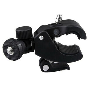 Bicycle-Mount-Holder-Screw-Handlebar-Clip-Mount-Bike-Bracket-For-Digital-Camera