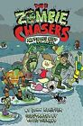 The Zombie Chasers #5: Nothing Left to Ooze by John Kloepfer (Paperback, 2014)