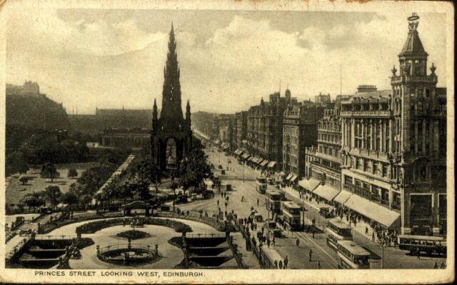 189 Vintage & seltene Bücher über Genealogie, soziale und allgemeine Geschichte von Edinburgh.