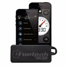 Vance & Hines Fuel Pak Fuelpak Tuner FP3 Harley Touring Softail Dyna XL 66005