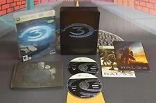 HALO 3 EDICION COLECCIONISTA XBOX 360 PAL ESP ENVÍO 24/48H