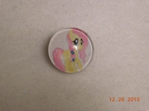 SNAP button charms My Little Pony for snap button leather bracelets 18-19MM