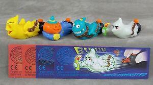 Lot Fantômes Sifflants 2001 Séléction Divers Bpz Halloween Ueei Ferrero rgCa3Cg6-09105030-639134992