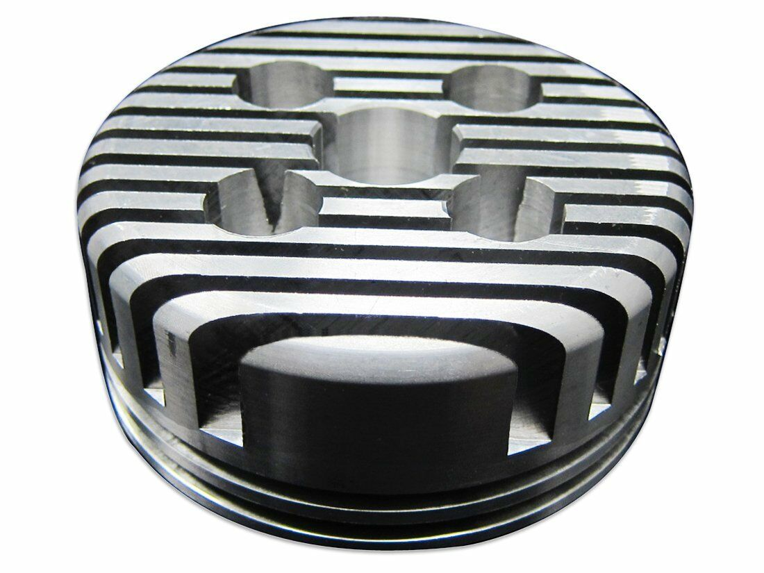 BBR Tuning Billet Aluminium High Performance Cylinder Head