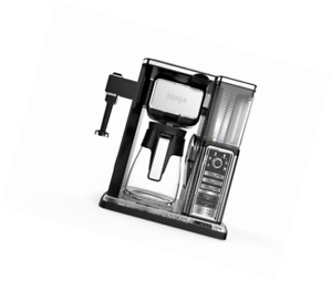 NEW Ninja CF090CO Coffee Bar Glass Carafe Coffee Maker