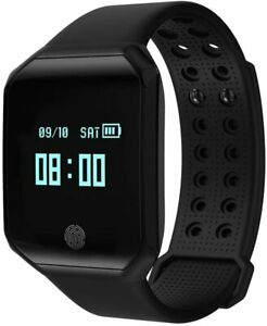 Insense Z66 IP67 Waterproof Bluetooth Smart Bracelet Watch
