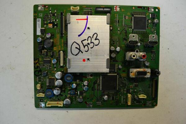 A-1196-664-A 1-871-229-12 11 Sony Main B Board