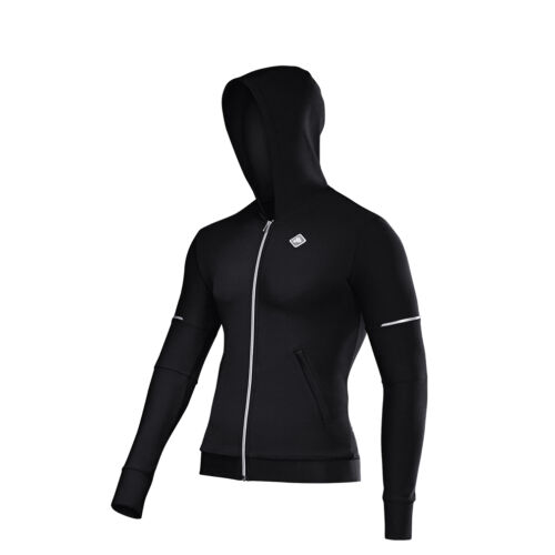 Top SOBIKE Cycling Winter Thermal Jacket Bike Windproof Long Sleeve Jacket-Liebao for sale