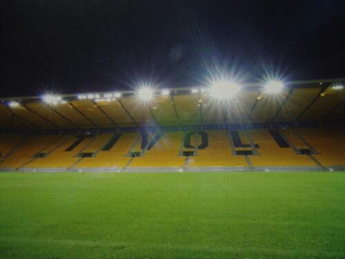 Stadionpostkarte Tivoli Alemannia Aachen