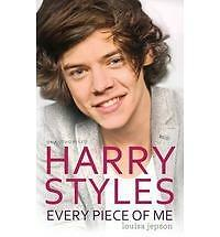 Harry Styles - Every Piece of Me, Jepson, Louisa, Very Good condition, Book