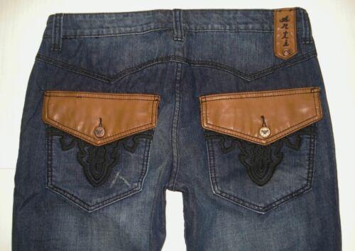 Buttonfly Dark Uomo Gallery Alameda Flap Nuovo Denim Wash Antik Jeans Pkt Y8qHTwp