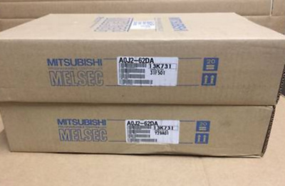 NEW In Box Mitsubishi A0J2-D71 PLC FREE INT SHIPPING AND 1 YEAR WARRANTY