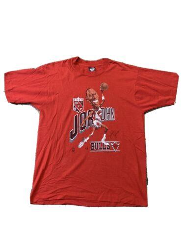 1988 Michael Jordan Tshirt