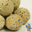 thumbnail 3 - BusyBeaks-Suet-Fat-Balls-High-Energy-Feed-Wild-Garden-Bird-Food-Treats