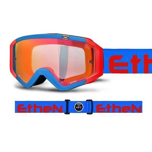 MASK MASK 05 TOP blueE RED FERRARI ETHEN MX0524