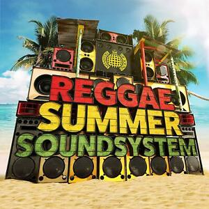 MoS-Reggae-Summer-Soundsystem-Ministry-of-Sound-CD-Sent-Sameday