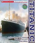 Scholastic Discover More: Titanic by Sean Callery (2014, Hardcover)