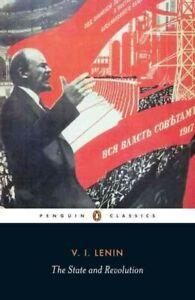 Estado-y-la-revolucion-libro-en-rustica-por-Lenin-V-I-totalmente-nuevo-envio-gratuito