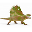 Dimetrodon NEUF * Moving Mâchoire Deluxe 1:20 Dinosaure Jouet Modèle par COLLECTA 88822