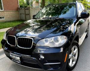 2012 BMW X5 3.5, Xdrive,navigation, Panoramic,Camera,No Accident