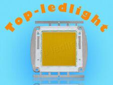 High Power 500W Warm White 3500K 50000LM DC70V-78V 6.9A LED Light Lamp Bulb Hot