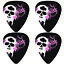 Skull-Guitar-Picks-Wicked-Creepy-Cool-Tattoo-Fantasy-Monster-Pick-Pack thumbnail 7
