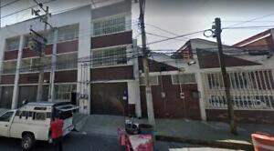 SKG ASESORES  Renta Bodega de 1,199 m2 en la Colonia Anahuac