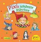 Pixis schönste Märchen von Jacob Grimm und Wilhelm Grimm (2015, Gebundene Ausgabe)