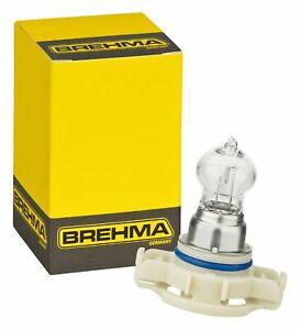 Brehma PSX24W 12V 24W PG20/7 Nebelscheinwerfer Lampe für Citroen Peugeot