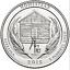 2010-2019-COMPLETE-US-80-NATIONAL-PARKS-Q-BU-DOLLAR-P-D-S-MINT-COINS-PICK-YOURS thumbnail 61