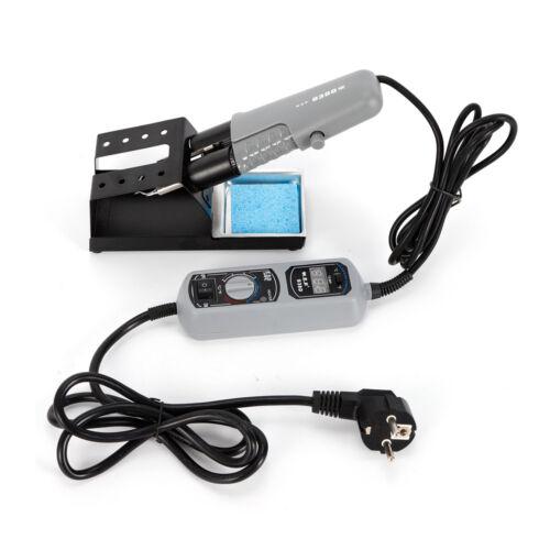 YIHUA 938D Portable Hot Tweezers Mini Soldering Station for BGA SMD MACHINE 220V