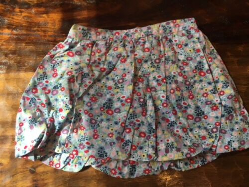 Gymboree skirt skort Wish You Were Here 6 12 18 24 2T 3T 4T 5T 4 5 choice EUC