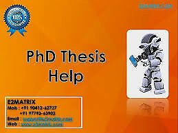Thesis writers in south africa