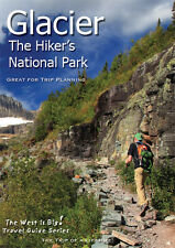 Glacier: The Hiker's National Park Travel Guide Download Version