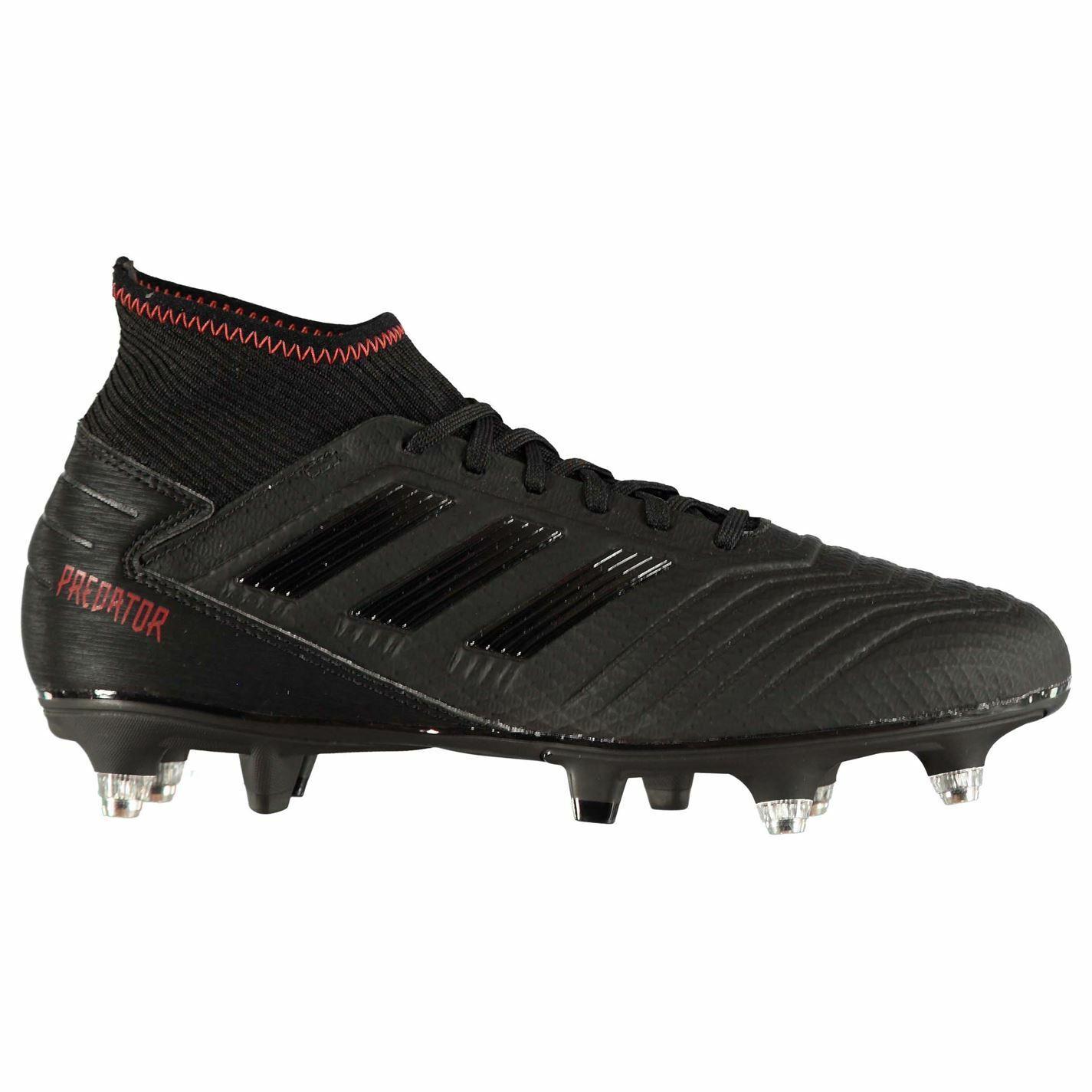Adidas Projoator 19.3 Sg Fútbol botas Para Hombres Caballeros terreno blando Cordones atados