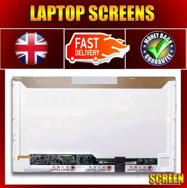 """New PACKARD BELL TS11 P5WS0 15.6"""" LED Laptop Screen B156XW02 Compatible"""