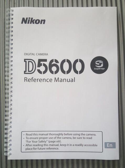 ** PRINTED** Panasonic Lumix GX8  User guide Instruction manual Colour Manual