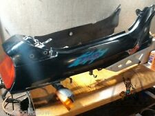 1993 SUZUKI GSX750F KATANA REAR CENTER FRAME TAIL COVER Tail light and more!!!