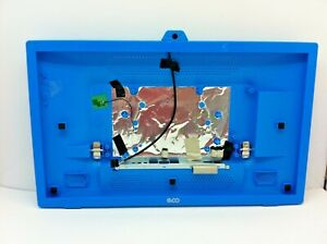 Evoo 2EV-AIO-185-1 Blue All in One Rear Back Panel / Stand / Bezel & Webcam OEM