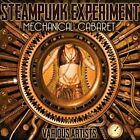 Steampunk Experiment 894169011225 by Various CD