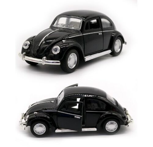 Child/'s 1:32 Vw beetle Classic  Alloy Diecast Car Model Two doors can be opened