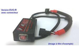 Caja-Evo-R-para-Mercedes-CL-500-W140-1996-99